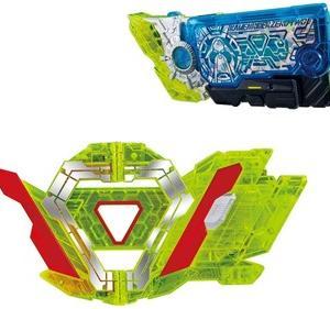 仮面ライダーゼロワン ゼロツープログライズキー&ゼロツ―ドライバーユニット予約受付中、フィギュアも発売