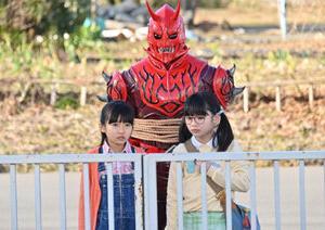 映画「仮面ライダー電王 プリティ電王とうじょう!」8/14公開