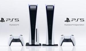 PS5が9月18日予約開始! 予約受付予定・予約受付しそうなサイトまとめ