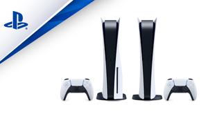 【抽選販売】PlayStation5がセブンネットショッピングで予約受付中!