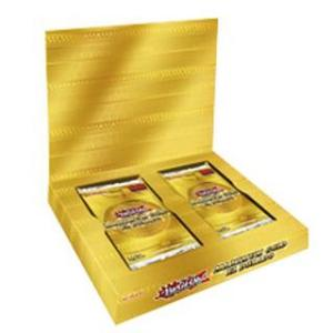 英語版遊戯王「Maximum Gold:El Dorado」収録カード等情報まとめ BOX予約受付中