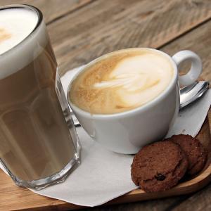 実はコーヒーが苦手な話し