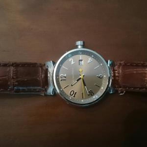 たまに時計屋さん