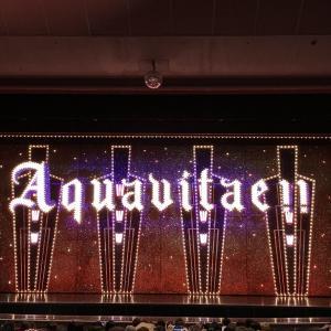 【宙組】アクアヴィーテ!!2回目を観て今後の宙組を思う