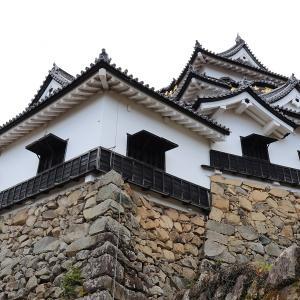「私の中の過去最高!カッコイイお城」彦根城と車中泊-4-