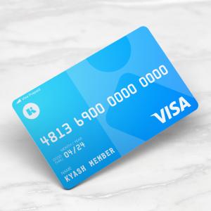 Kyash(キャッシュ)に登録すべき高還元率のクレジットカード【最新版】