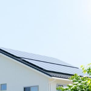 曇りでも発電する太陽光発電Qセルズ(Qsells)実際使ってみてわかったメリット!評判は?