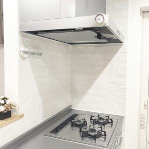 TOTOのキッチン『ミッテ』実際に使ってみた感想*標準仕様の我が家のキッチンをご紹介