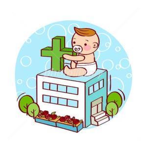 出産時の病院の選び方