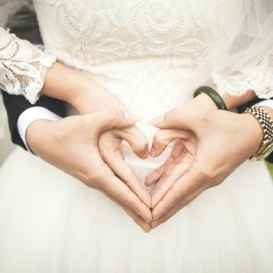 【考え】結婚と就活は似てる