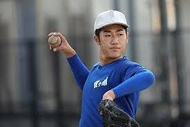 ドラ3鈴木寛人の霞ケ浦高校はここ5年で4人のプロ投手を輩出