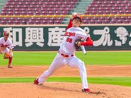 遠藤淳志4イニング自責点0の好投 先発陣がそろってきている