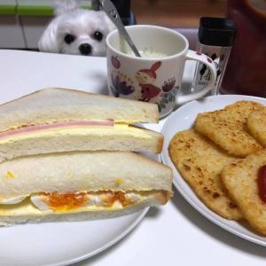たかがサンドイッチ?甘く見ていました・・・