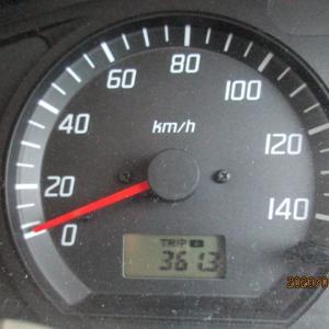 燃費記録&北国必須…という訳でも無いカーグッズ