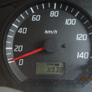 燃費記録&ネット情報の信憑性