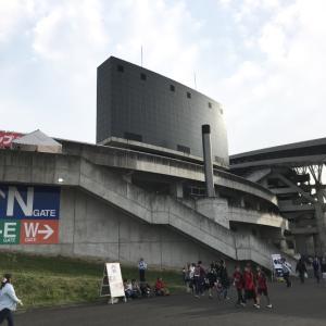 ひとめぼれスタジアム宮城