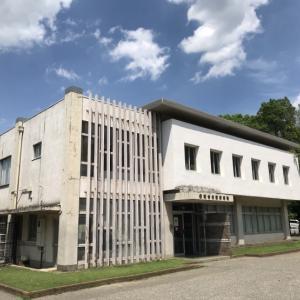 野田市営球場