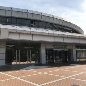 グリーンアリーナ神戸