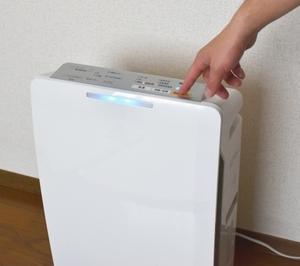 空気洗濯機 ACL-220