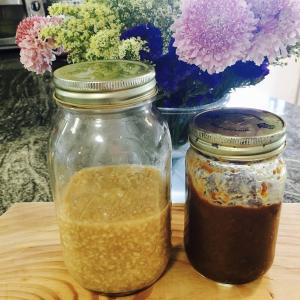 【発酵食品で免疫力アップ】塩麹、しょうゆ麹の栄養素と作り方