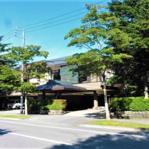 ホテルマロウド軽井沢 ルミエール (軽井沢町)
