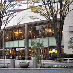 スターバックスコーヒー TSUTAYA TOKYO ROPPONGI 店 (港区六本木)