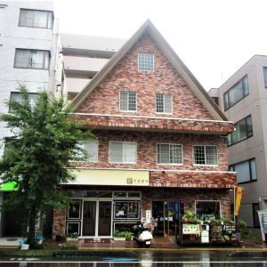 ヒラソル  (入間市)