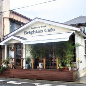 Braighton Cafe (ブライトンカフェ) (川越市)