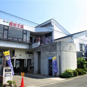 醤油王国 本店  (日高市)
