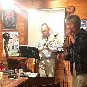 ザ・高齢者・バンド