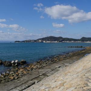 【一人旅】2020年2月1日~2日 和歌山県 和歌浦