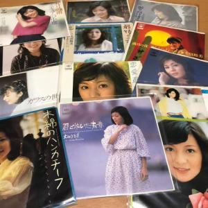 コレクション・メモ(太田裕美、岩崎良美 編)
