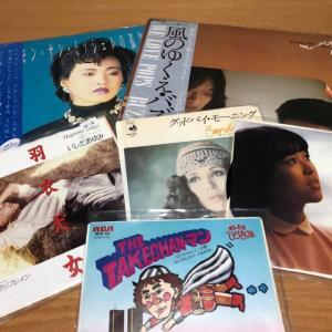 レコード日記(下北沢)