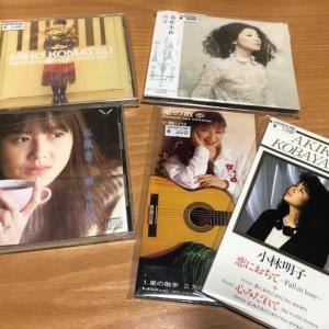 レコード(CD)日記(吉祥寺)