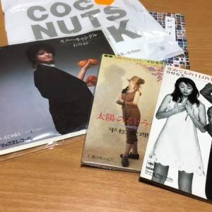 レコード日記(池袋)