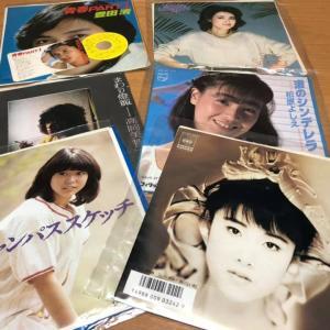 レコード日記(新宿)
