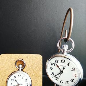 懐中時計スタンド その2
