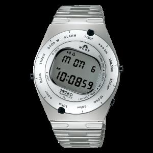 セイコー ジウジアーロデザイン限定モデル SBJG001 デジタル 2018年復刻モデル