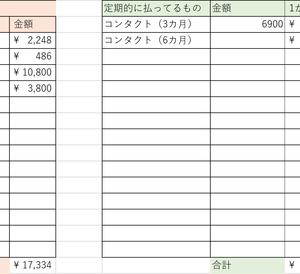 家計簿_20190811