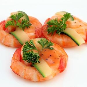 【旬は通年】エビX健康X美味しい料理【海の幸】