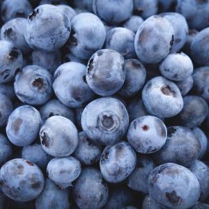 【ポリフェノール】アントシアニンの効果と果物としての摂取量【果物】