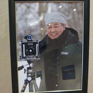 佐藤武史写真回顧展