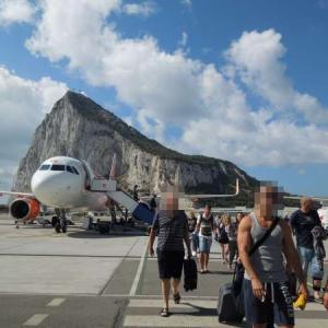 ジブラルタルの観光おすすめ!実際に行ってみました