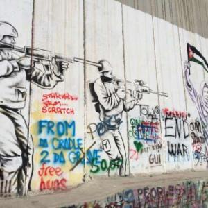 映画「オマールの壁」の背景がわかる!パレスチナ超簡単解説