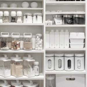 買ってはいけない調味料入れと 理想的な詰め替え容器