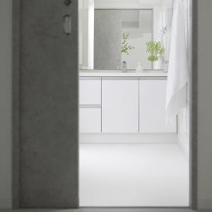 洗面所・洗濯機まわりの収納【オススメの収納用品】