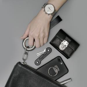 バッグの中身と引き出し収納。持ち物をスリム化して身軽に。