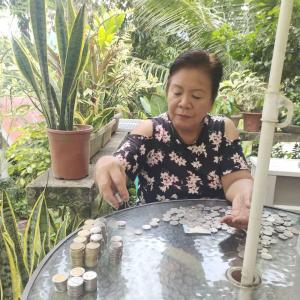 フィリピンの田舎の暮らし