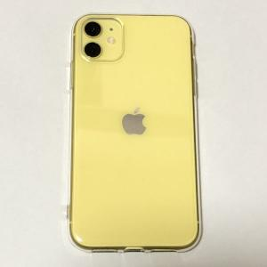 iPhone11用サイズのスマホケースとフィルムを100均で探す