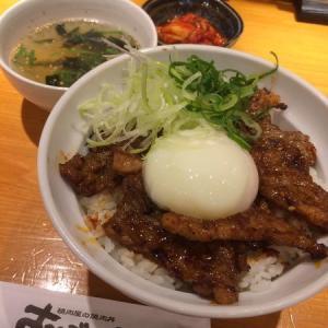 神戸のお肉【焼肉丼、牛タン、ビフテキ】お手頃価格で美味しい!リピート
